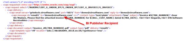 AventX Bursting Control File